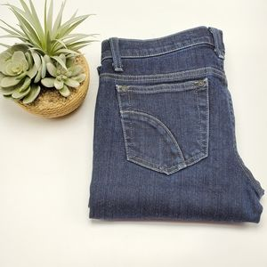 Joe's Jeans Provocateur Jean Denim Pants Boot Cut